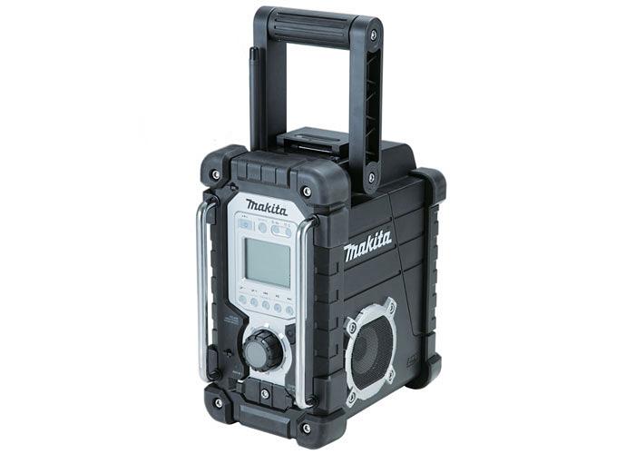 Аккумуляторный радиоприемник MAKITA BMR103B