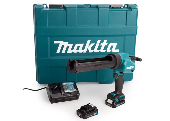 Аккумуляторный пистолет MAKITA CG100DWAEA