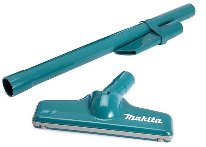 Аккумуляторный пылесос MAKITA CL107FDZ