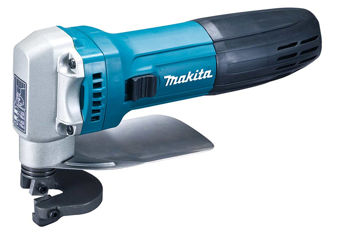 Листовые ножницы по металлу MAKITA JS1602