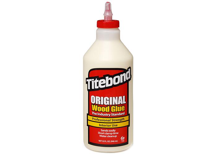 Столярный клей TITEBOND Original 946 мл (5065) (США)