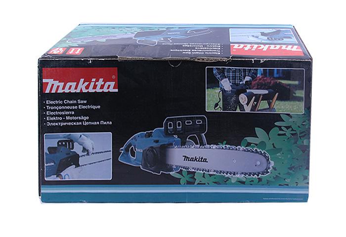 Цепная электропила MAKITA UC4041A