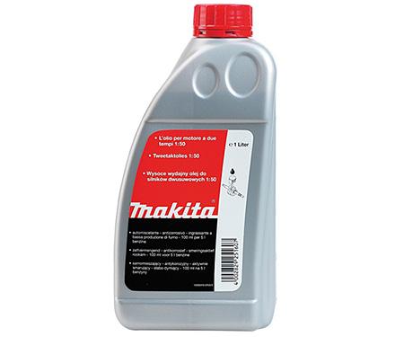 Масло для 2-тактного двигателя MAKITA 1 л (980408607)