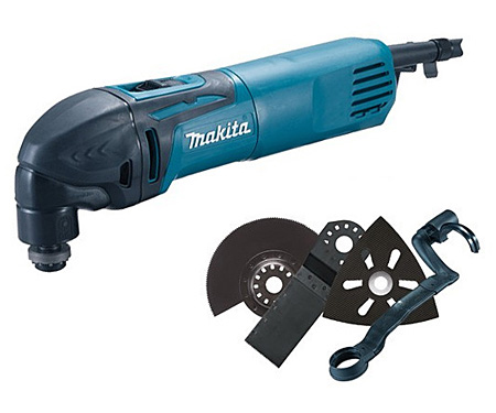 Мультитул MAKITA TM3000CX1